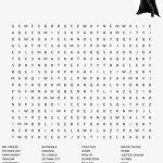 Batman Word Search Main Image   Hawaii Word Search