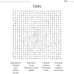 Cells Word Search   Wordmint