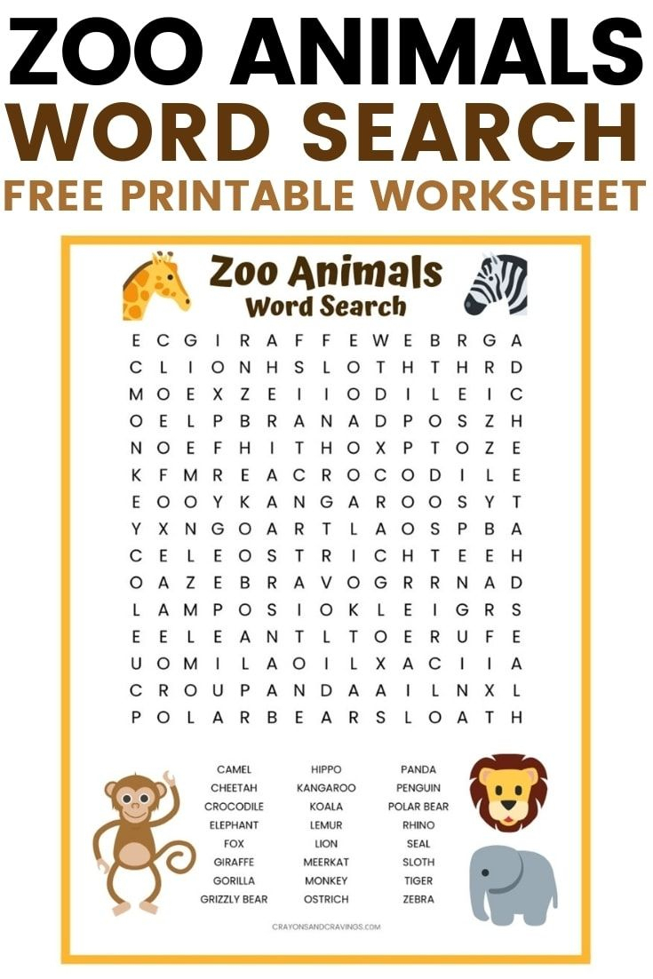 Pin On Educational Ideas, Printables & Activities