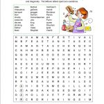 A Word Search For Purim | Hebrew School, Jewish Celebrations