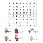Christmas Word Searches! | Christmas Word Search, Christmas