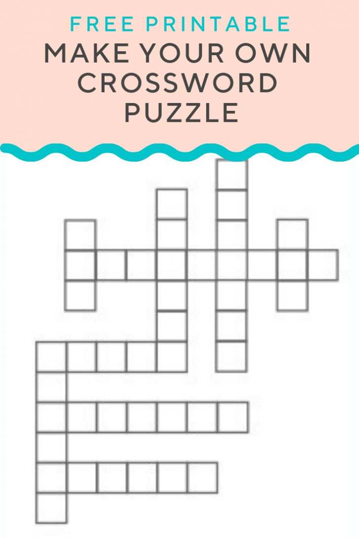 How To Create Word Search Puzzles For Free Printable