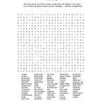 Free Printable Word Searches Dinosaur For Kids | Printable