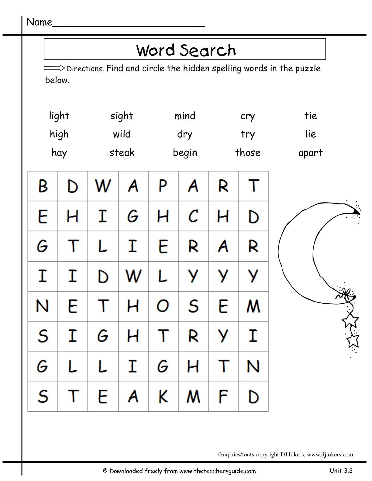 Hard Compound Words Worksheets | Printable Worksheets And