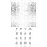 Homophones Word Search   Wordmint
