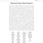 Military Word Search   Wordmint