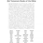 Minor Prophets Word Search   Wordmint