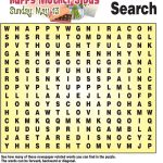 Mothers Day Word Search | Happy Mothers Day, Mother's Day