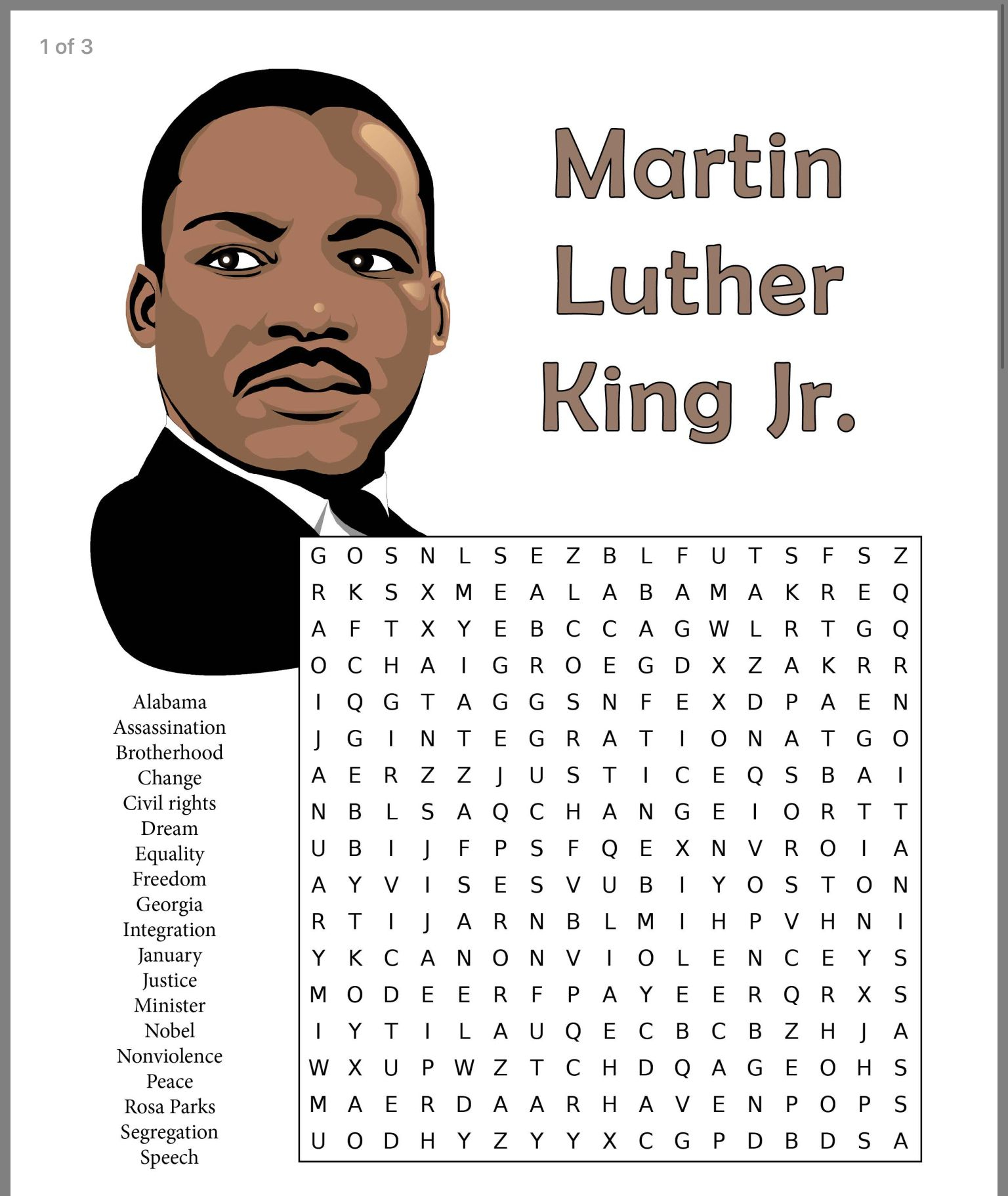 Pinserena Smith On Mlk | Martin Luther, Martin Luther