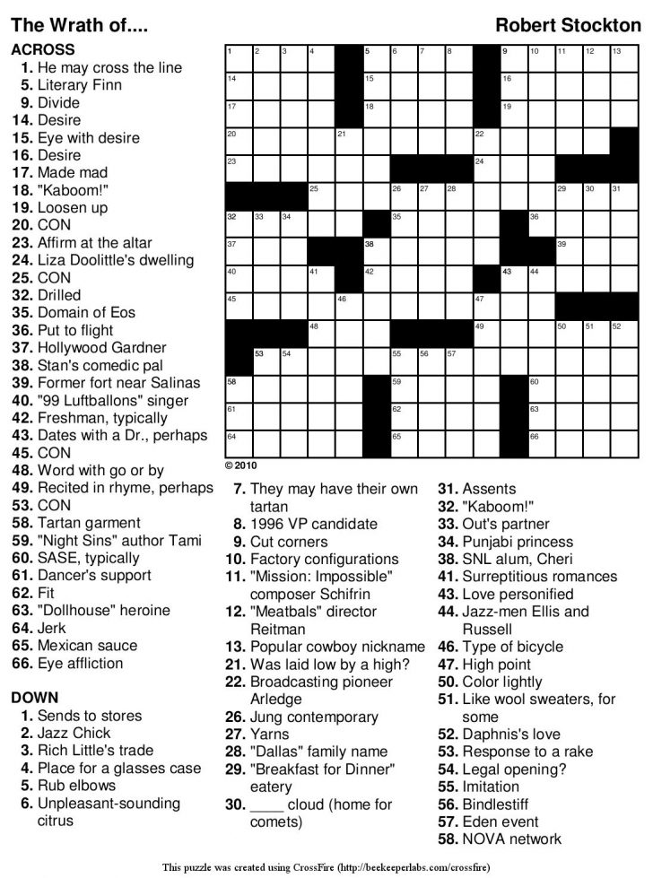 Medium Printable Word Search Puzzles