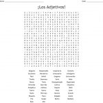 Spanish Words Word Search   Wordmint