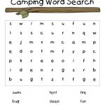 Summer Camp Unit | Camping Theme Classroom, Vacation Bible