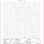 Summer Word Search Puzzles | Summer Words, Kids Word Search