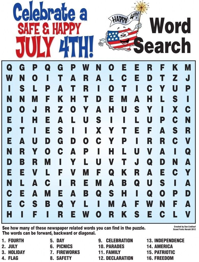 Top 10 4Th Of July Party Games In Fourth Of July Games