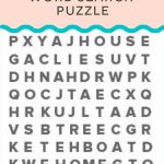 Word Search Puzzle Generator | Create And Print Fully