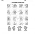 Word Searches & Crossword Puzzles – Teaching History With